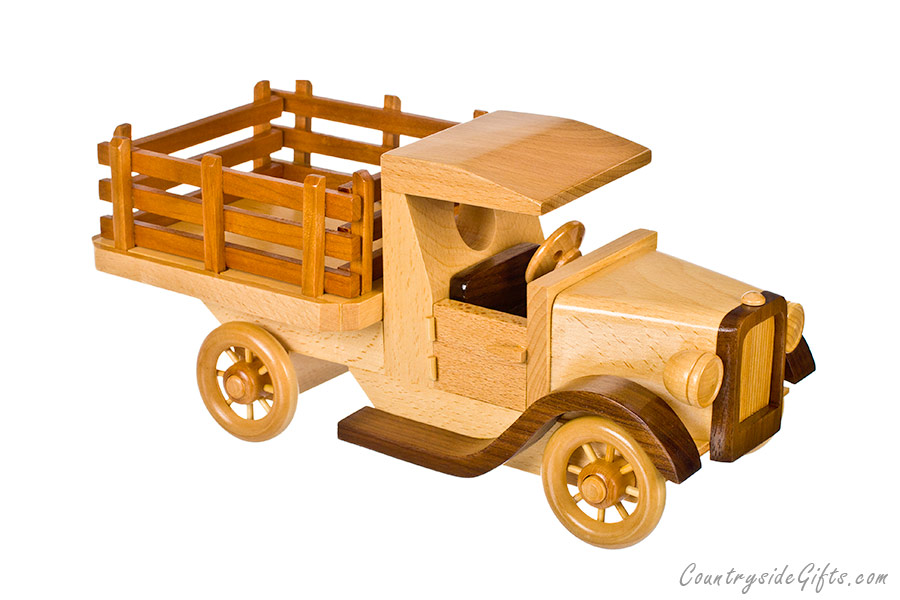 wooden model t car truck countryside gifts llc