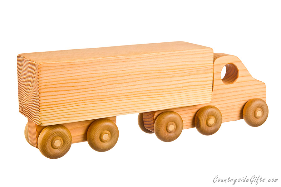 Wooden+Toy+Trucks Wooden Toy Trucks And Trailers for Pinterest